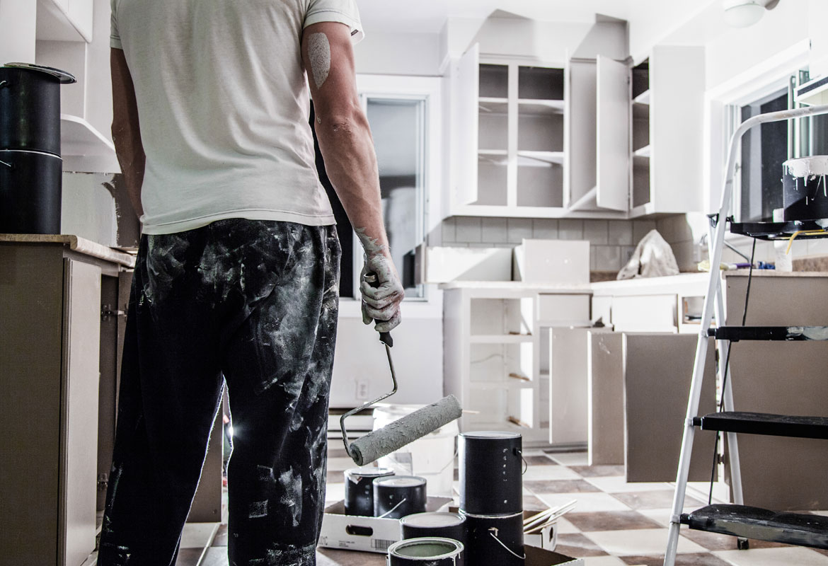 residential painters brisbane